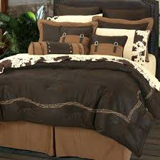stag rustic bedding set latest tan barbwire comforter sets chocolate barbwire comforter sets with rustic duvet