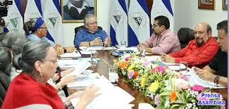 Resolución de la Junta Directiva de la Asamblea Nacional sobre renuncia de  diputado Alfredo César e incorporación de la diputada Wendy Guido como  diputada Propietaria | Portal – Asamblea Nacional de Nicaragua