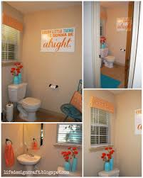 Diy Bathroom Decorating Diy Bathroom Decor Diy Bathroom Decor Ideas Pinterest Engaging
