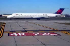 Delta Dc 9 Seating Chart The Venerable Dc 9 Passenger Jet Takes Flight One Last Time