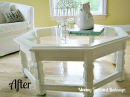 amazing painted coffee table idea painting drinker chalk cfee cfeee diy paint black with drawer glass top uk and end annie sloan set