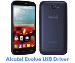 Download Alcatel Evolve USB Driver ...