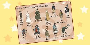 oliver twist character word mat oliver twist character word oliver twist character word mat oliver twist character word mat