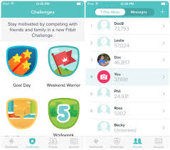 Group Fitness Challenge Tracker The Best Social Fitness Apps For Working Out With Friends And Family