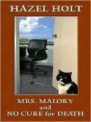 Mrs. Malory and No Cure for Death by Hazel Holt | PDF, EPUB, FB2, DjVu,  audiobook, MP3, TXT, ZIP