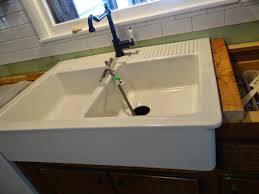 One Project At A Time Diy Blog Installing An Ikea Domsjo Sink