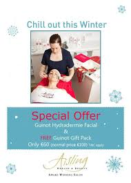 Special Offer Treat yourself to a... - <b>Aisling</b> Health & Beauty   Facebook