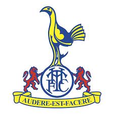 Tottenham hotspur logo 2006 download the vector logo of the tottenham hotspur brand designed by in encapsulated postscript (eps) format. Tottenham Hotspur Fc Vector Logo Download Free Svg Icon Worldvectorlogo