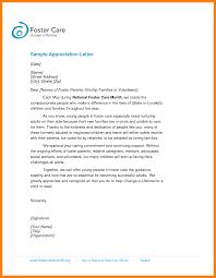 appreciation letter specimen teen budget worksheet appreciation letter specimen appreciation letter sample 5 png