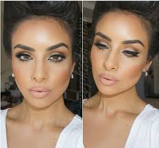 that is why they do not leave any chances to make it unmemorable you will get here bridal makeup tips including with eye makeup to lip gloss