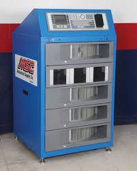 Msc Vending Machine Simple MSC Inventory Program Helps Clean Air Solutions Provider Filter Out