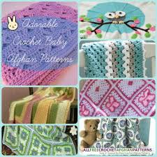 Baby Afghan Patterns Simple 48 Adorable Crochet Baby Afghan Patterns