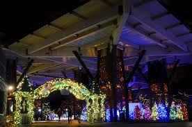 Indianapolis Zoo Lights When Is The 2019 Christmas At The Zoo Open B105 7 Wyxb