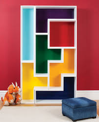tetris furniture. geek shelves maybe a bit too diy for me but neat concept anyway tetris furniture
