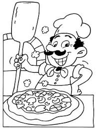 Small Picture Alternate Pizza Toppings Template to use The Little Red Hen Makes