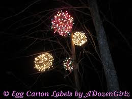 Chicken Wire Christmas Lights Chicken Wire Lighted Christmas Balls Tis The Season