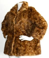 recycle old fur coat remodelling what s it worth mink stole from the 1970s mercury news