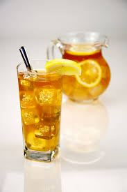 glass of iced tea.  Glass TheCulinaryGeek Iced Tea With Pitcher  By Intended Glass Of E