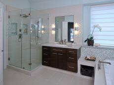 Contemporary Full Bathrooms Spacious Bathroom U For Impressive Ideas