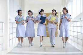 ฝ่ายการพยาบาล - โรงพยาบาลจุฬาลงกรณ์ สภากาชาดไทย