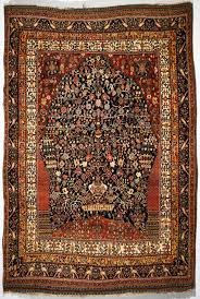 369 lot 369 vintage persian qashqai rug