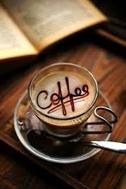 coffee in coffee null