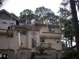 Remodeling - Exterior remodeling