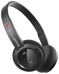 Беспроводные <b>наушники Creative Sound</b> Blaster JAM — купить по ...