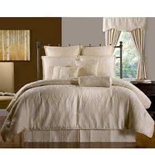 victor mill delectably sonoma ivory bedding collection