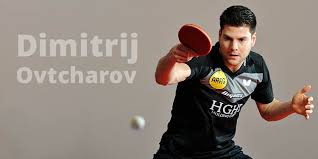 Professional table tennis equipment store for the table tennis player. Butterfly Partnerships With Dimitrij Ovtcharov