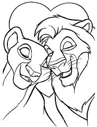 Cartone Animato Disney Az Colorare