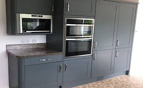 It's possible you'll found one other how to paint wooden kitchen cabinets better design concepts. Kitchen Cabinet Respraying In The Uk 0161 850 8998
