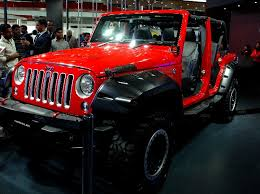 new car launches in puneFiat debuts Jeep Wrangler Cherokee models in India  Business