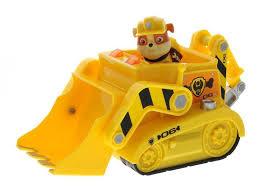 paw patrol машинка спасателя zuma