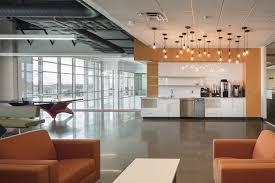 Hoefer Wysocki Designs AwardWinning SelectQuote Office Complex Beauteous Selectquote Insurance Services Offices