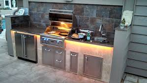 Simple Outdoor Kitchen Designs And Design Kitchens Filled By Great  Environment And Good Looking Outlooks In Your Engaging Kitchen 23
