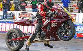 mickey thompson performance tires international drag bike league