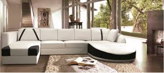 Contemporary sectional sofas Modular Sectional Luxury Cosenza Ushaped Ultra Contemporary Sectional Sofa With Double Chaise Luxury Cosenza Ushaped Ultra Contemporary Sectional Sofa With