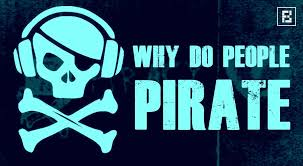 reasons why people pirate and illegally movies songs  also how to paid android apps for 6 legal ways