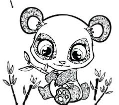 Cute Coloring Pages For Girls Girly Girl Teddy Bear Free Printable
