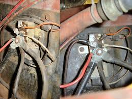 64 w500 wiring cleanup fire truck power wagon advertiser forums my dodge trucks