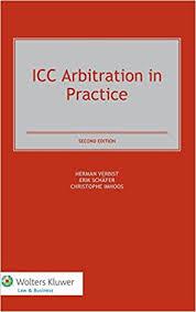 ICC Arbitration in Practice: Amazon.es: Verbist, Herman, Schäfer ...