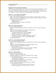 Essay Outline Example That You Can Use Informative Essay Outline Expository Essay Checklist 791x1024 Cb