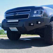 Tahoe 2004 chevy tahoe front bumper : WIY Custom Bumpers - Chevy Tahoe Trucks - MOVE