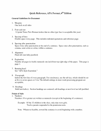 Format Citations Th Edition Cover Letter Examples Essay Template