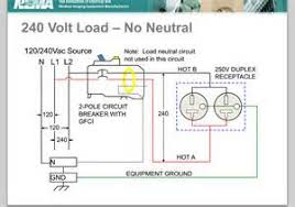 v gfci breaker wiring diagram images phase gfci breaker wiring 240v gfci breaker wiring diagram circuit and schematic