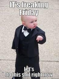 Memes Vault 18+ Funny Friday Memes via Relatably.com