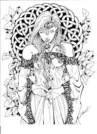 Witch Coloring Page Coloring Witch Coloring Pages Page Simple Image