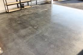 Polished Concrete Floor Kitchen Polished Concrete Floor Swatch