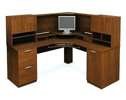sauder computer desk beginnings corner computer desk beginnings corner computer desk beginnings corner desk cinnamon cherry